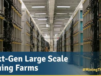 Next-Gen of Cryptocurrency Mining Farms / Genesis Mining #MiningTheFuture - The Series Episode 3