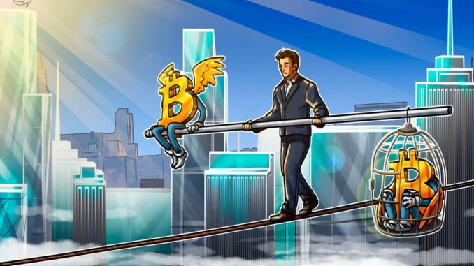 Analyst says $42K must hold to keep Bitcoin price from sweeping its swing low