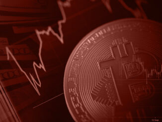 $328 million liquidated as Bitcoin breaks below $45,000