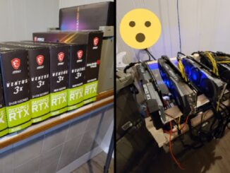 $40/Day Cryptocurrency Mining Rig  RTX 3090 CryptoTab Pro Mining Farm UPDATE!!  April 2021 