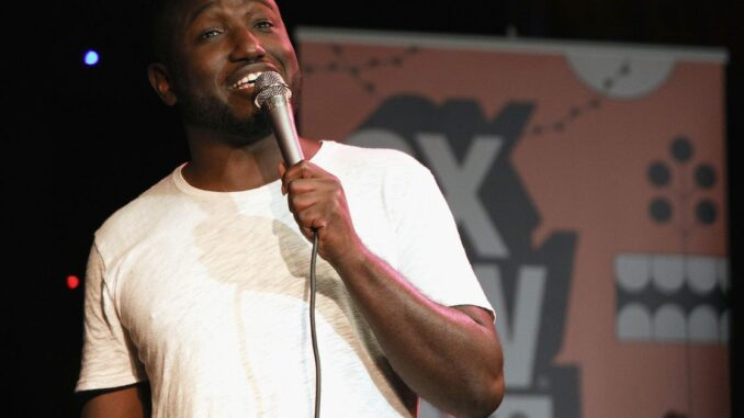No Joke: Hannibal Buress Is Doing Comedy NFTs